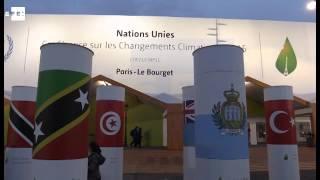 La Cumbre del clima queda en manos de la ONU entre fuertes medidas de seguridad