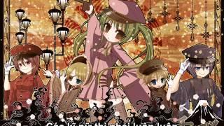 hatsune miku v3 sweet senbonzakura piano ballad vietnamese version