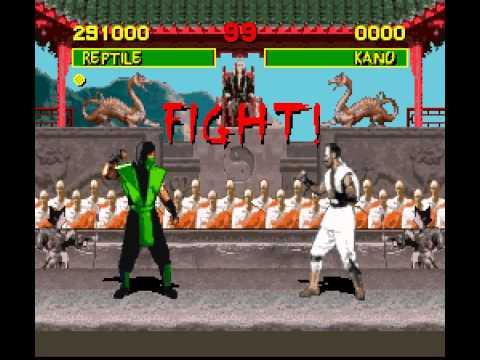 Mortal Kombat Karnage Game - Play online at
