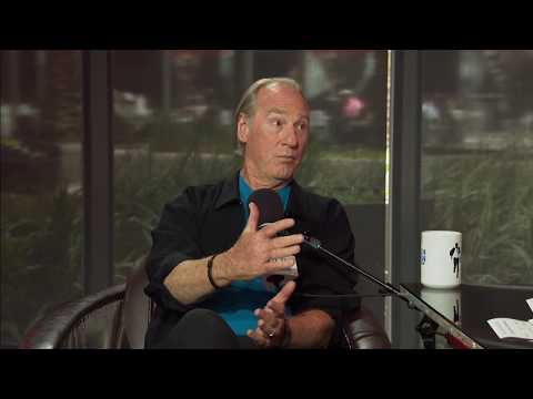 Actor Craig T. Nelson Talks