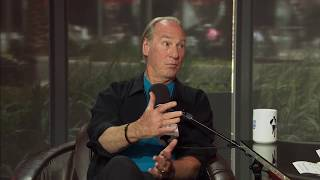 "Actor Craig T. Nelson Talks ""Incredibles 2"" & More w/Rich Eisen I Full Interview 