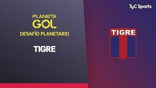 El Desafío Planetario de Tigre