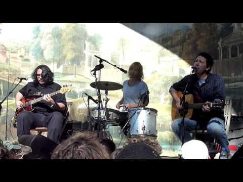 Yo La Tengo - End of The Road Festival 2014, Point of it