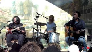Yo La Tengo - End of The Road Festival 2014, Point of it
