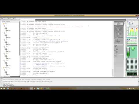 4 DTM DNP3 Protocol Analyzer - YouTube