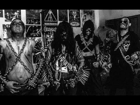 Genocidal Sodomy - Bestial Quintessence (EP: 2018)