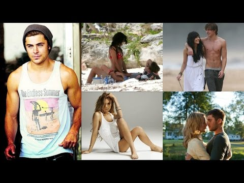who is zac efron dating august 2018