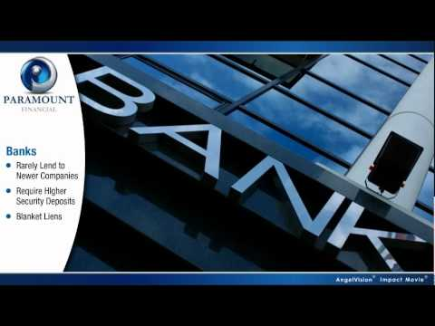 Equipment Loans - Benefits of Leasing Equipment