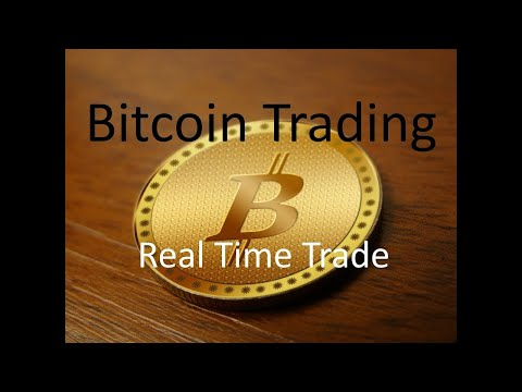 Bitcoin Trading mit Bitcoin de Real Time Trade Deutsch