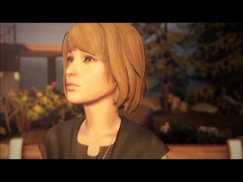 Life Is Strange - Episode 5 - Endszene - Chloe dead - Spanish Sahara - Foals [Full-HD]