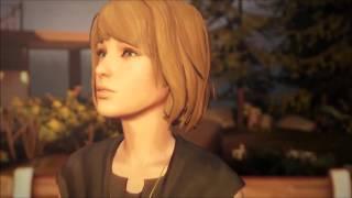 Life Is Strange - Episode 5 - Endszene - Chloe tot - Spanish Sahara - Foals [Full-HD]
