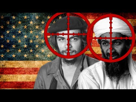 Thumbnail: 10 World Leaders Assassinated By The US Government
