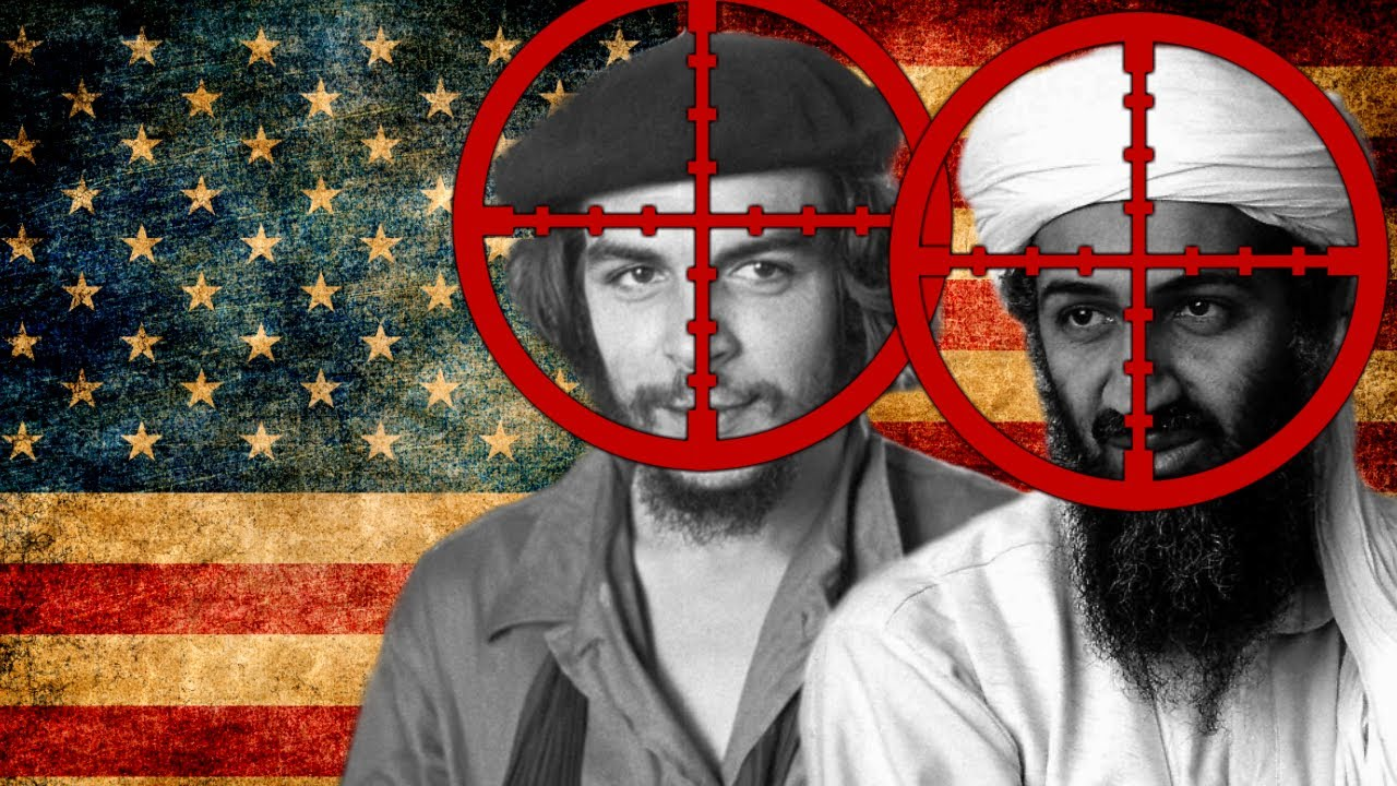 10 World Leaders Assassinated By The US Government