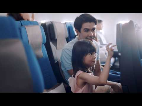 Personalise Your Journey on myKrisWorld with the all-new Thales Inflight Entertainment System