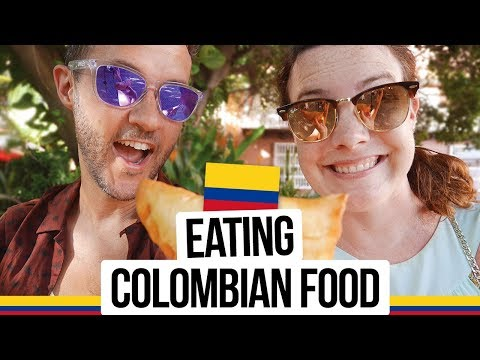 eating-colombian-food-in-cartagena.