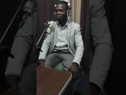 Agya osei live in Spain Radio