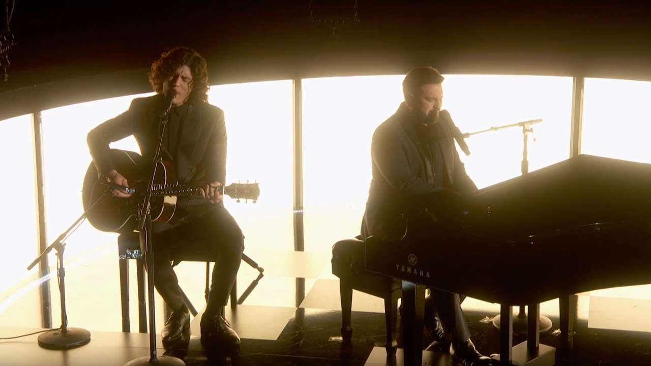 Dan + Shay - Tequila (LIVE at the 61st GRAMMYs) image