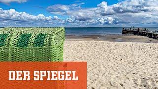 Modellregion Nordfriesland: Urlaub auf Bewährung