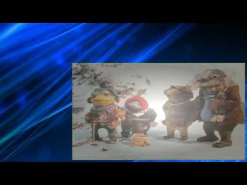The Wind in the Willows S02E01 Winter Sports