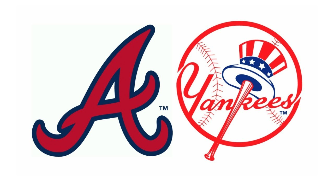 New York Yankees Vs Atlanta Braves Comentario En Vivo Youtube