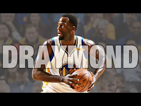 Draymond Green West All-Star Reserve | 2017 Top 10