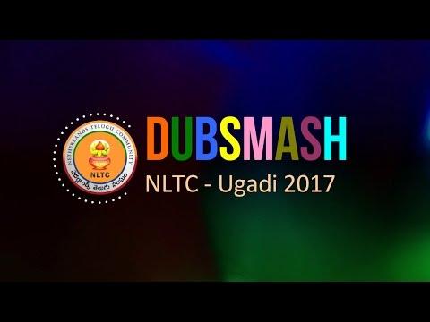 [NLTC] Ugadi 2017 - Dubsmash
