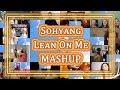 """소향 Sohyang """"Lean On Me (린온미)"""" reaction MASHUP 해외반응 모음"""