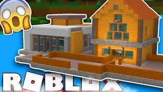 RIESIGEHAUS BOOT!! -Boat Simulator #6 (Englisch Roblox)