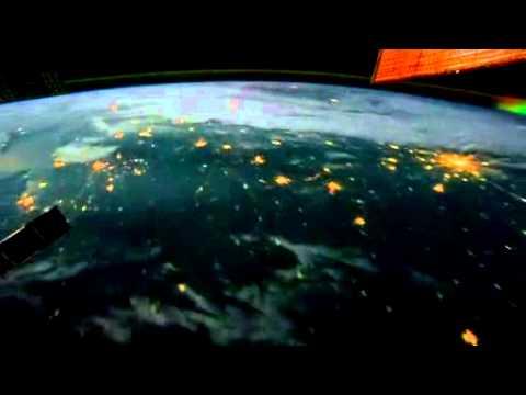Halfway Across the World (2011.10.08)