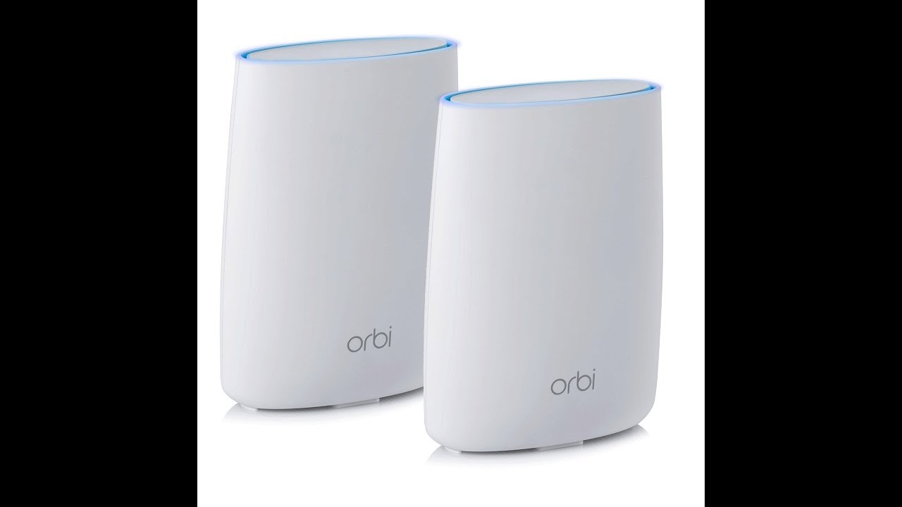 Why I Returned the Netgear Orbi Whole Home Wi-Fi System