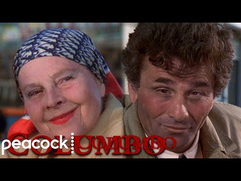 I Know Who The Murderer Is   Columbo