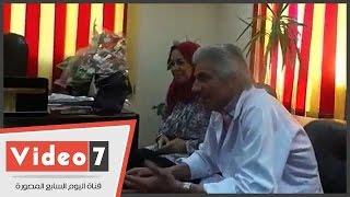 بالفيديو..مدير الطب البيطرى يطالب محافظ القاهرة بحل أزمة مجزر 15 مايو