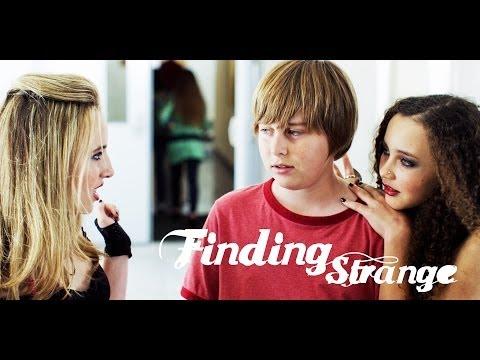 Finding Strange