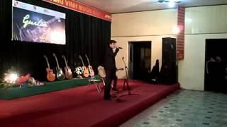 Tắt Đèn - CLB guitar VTC