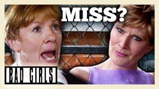 Yvonne Atkins Arrives At Larkhall   Season 1 Episode 10   Bad Girls