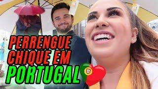 3 CIDADES EM 1 DIA: VIANA DO CASTELO, BARCELOS E BRAGA - Portugal Vlog 3