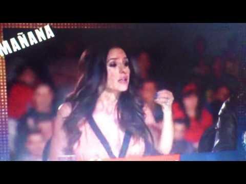 Ver Video de Jose Gaviria Pelea de Paola Turbay y Jose Gaviria Colombia Tiene Talento 2013