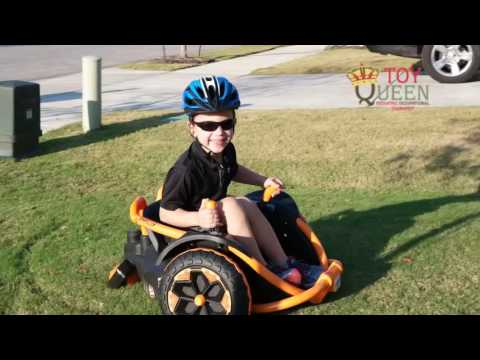 Power Wheels Wild Thing by Fisher-Price Ride-On Review