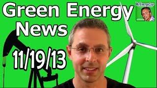 Green Energy News Electric Kia Soul, Killer Smog, Coal Plants Close