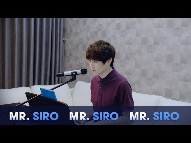 Đừng Ai Nhắc Về Anh Ấy - Mr.Siro (Piano Version) #1
