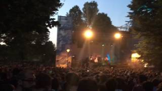 Canova - Threesome (live)