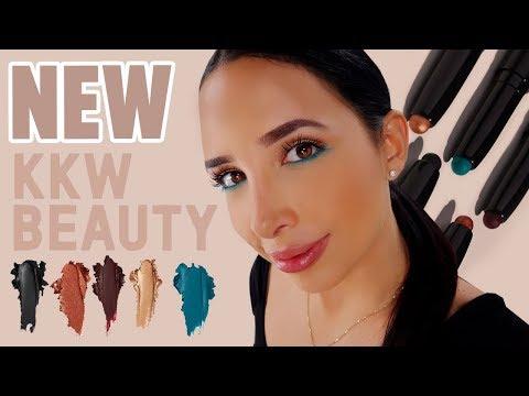 NEW KKW BEAUTY X ARGENIS COLLAB Tutorial | Mar thumbnail