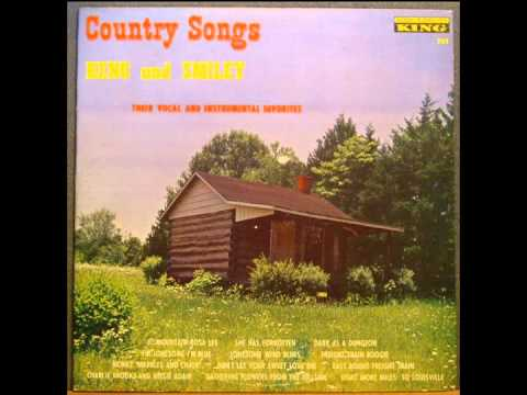 RENO and SMILEY - Country Songs (Full Album)
