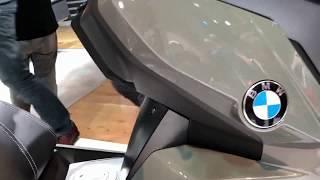 TOURÃO DA 300 – BMW C400 GT 2019