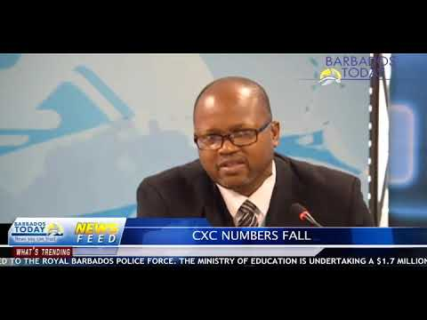 BARBADOS TODAY MORNING UPDATE - August 15, 2017