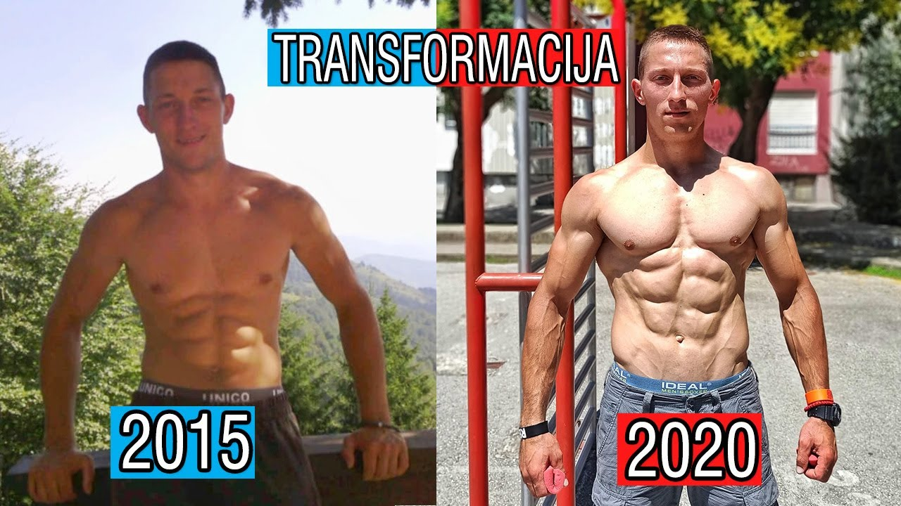 TRANSFORMACIJA ŠOMIJA ( NAJBOLJA DO SAD )
