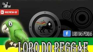 RAGGA DO AMOR SINCERO 2017