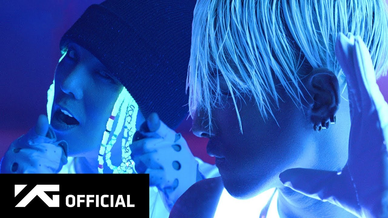 GD X TAEYANG - GOOD BOY M/V