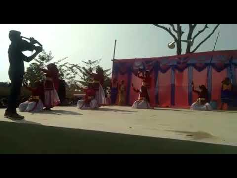 New dawn school dance on 15August 2018 Torpa