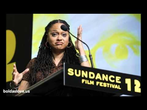 Middle of Nowhere Interview with Ava DuVernay and  Emayatzy Corinealdi